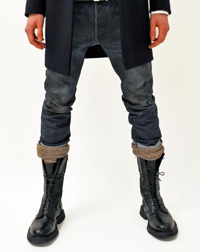 männer military boots